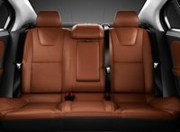 2013 Volvo S60, Back Seat copyright AOL autos., interior, manufacturer