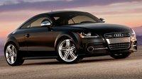 2012 Audi TTS Overview