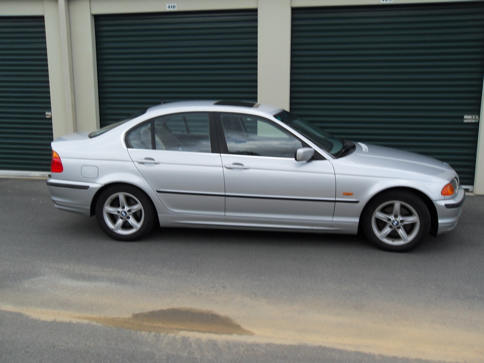 2000 Bmw 3 Series 328i For Sale Cargurus