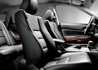 2012 Honda Crosstour, Front and back seat., interior, manufacturer
