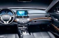 2012 Honda Crosstour, Front Seat., interior, manufacturer