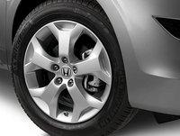 2012 Honda Crosstour, Tire., exterior, manufacturer