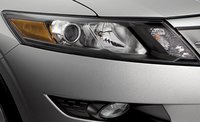 2012 Honda Crosstour, Head light., exterior, manufacturer