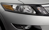 2012 Honda Crosstour, Head light., manufacturer, exterior
