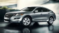 2012 Honda Crosstour Overview