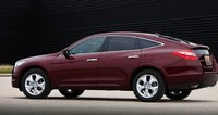2012 Honda Crosstour, Side View., exterior, manufacturer, gallery_worthy