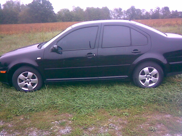 Picture of 2000 Volkswagen Citi