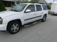 2004 Chevrolet TrailBlazer EXT LS SUV, Picture of 2004 Chevrolet TrailBlazer EXT 4 Dr LS SUV, exterior
