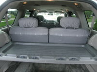 Picture of 2004 Chevrolet TrailBlazer EXT LS RWD, interior, gallery_worthy