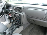 Picture of 2004 Chevrolet TrailBlazer EXT LS RWD, interior, gallery_worthy