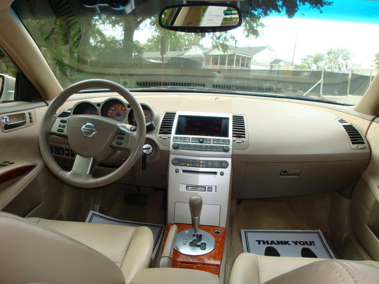 2005 nissan maxima pictures cargurus 2005 nissan altima custom interior