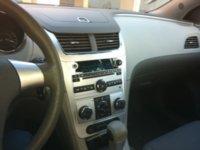 Picture of 2011 Chevrolet Malibu LS, interior