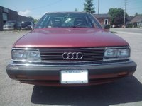 Picture of 1985 Audi 5000, exterior, gallery_worthy