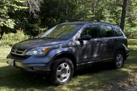 Picture of 2010 Honda CR-V LX, exterior