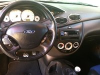 Picture of 2002 Ford Focus SVT 2 Dr STD Hatchback, interior
