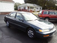 Picture of 1996 Honda Accord DX, exterior