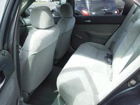 Picture of 1996 Honda Accord DX, interior
