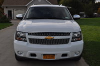 Picture of 2009 Chevrolet Suburban LTZ 1500 4WD, exterior