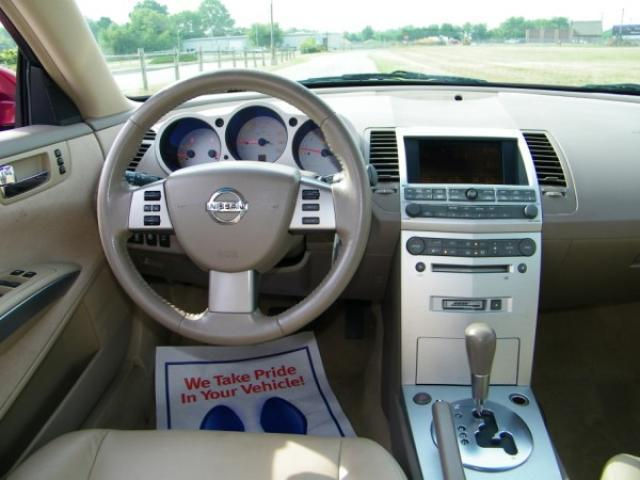 2006 Maxima Interior Autos Post