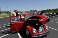 1964 Volkswagen Beetle picture, engine, exterior