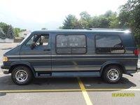 Picture of 1996 Dodge Ram Van 3 Dr 2500 Cargo Van, exterior