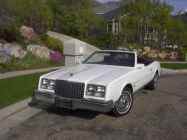 of 1983 buick riviera merrill owns this buick riviera check it out in