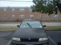 1997 Nissan Altima GXE, RUN REALLY GOOD, exterior