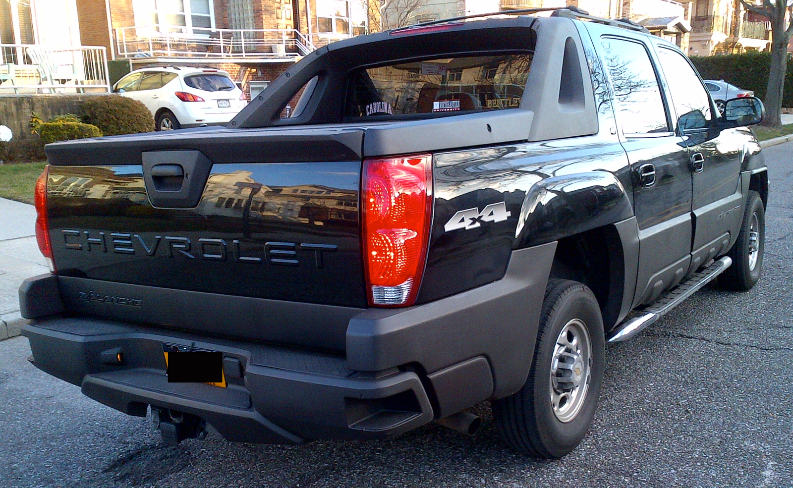 towing capacity 2012 chevy avalanche autos post. Black Bedroom Furniture Sets. Home Design Ideas