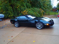1990 Chevrolet Corvette ZR1 picture, exterior