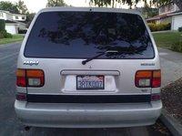 Picture of 1996 Mazda MPV 4 Dr DX Passenger Van, exterior