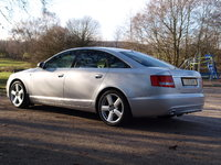 2006 Audi A6 Picture Gallery