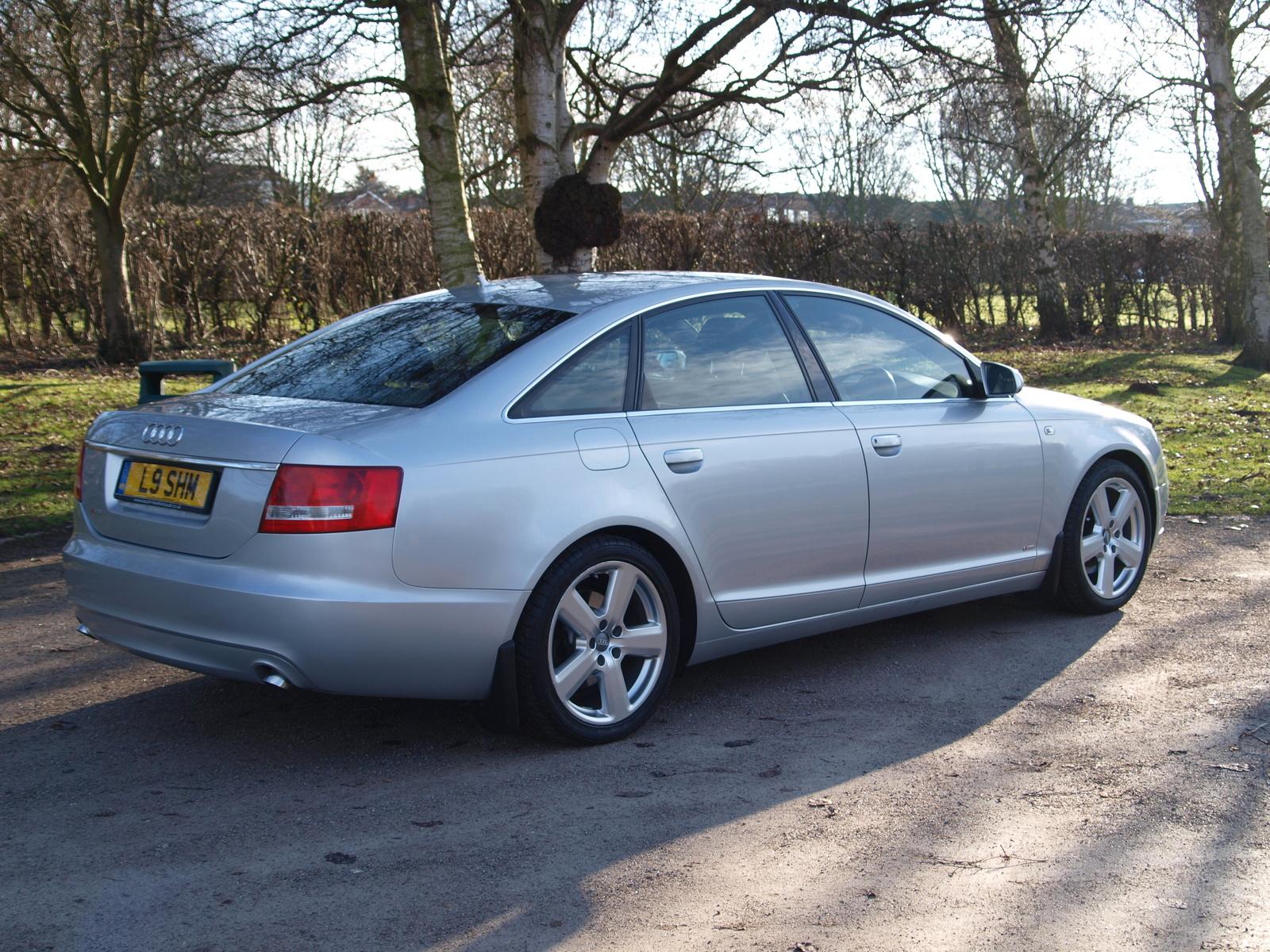 2006 Audi A6 - Pictures - CarGurus