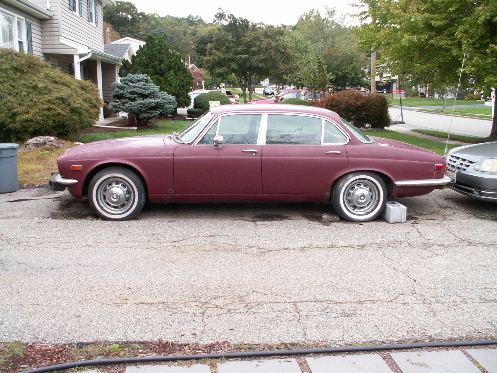 1976 Jaguar XJ-S - Pictures - CarGurus