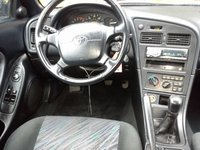Picture of 1997 Toyota Celica GT Hatchback, interior