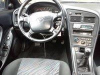 Picture of 1997 Toyota Celica GT Hatchback, interior