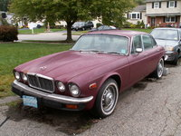 Picture of 1976 Jaguar XJ-S, exterior
