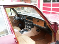 Picture of 1976 Jaguar XJ-S, interior