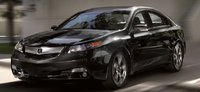 2013 Acura TL Picture Gallery