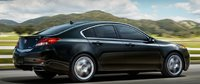 2013 Acura TL, Side View., manufacturer, exterior