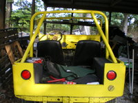 1970 Jeep CJ5 Overview