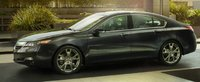 2013 BMW 5 Series, Side View., exterior, manufacturer