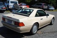 Picture of 1990 Mercedes-Benz SL-Class 500SL, exterior