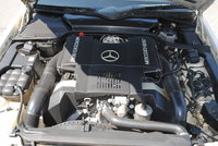 Picture of 1990 Mercedes-Benz SL-Class 500SL, engine