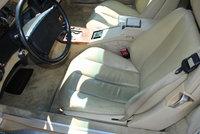 Picture of 1990 Mercedes-Benz SL-Class 500SL, interior