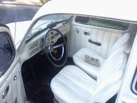 Picture of 1967 Volkswagen 1600 Squareback, interior