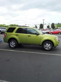 Ford Escape Questions - 2012 Ford Escape - AWD?? and click