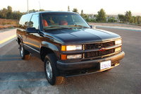 Picture of 1999 Chevrolet Tahoe 2 Dr LT 4WD SUV, exterior, gallery_worthy
