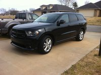 Picture of 2012 Dodge Durango R/T AWD, exterior
