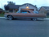 1964 Buick Electra Overview