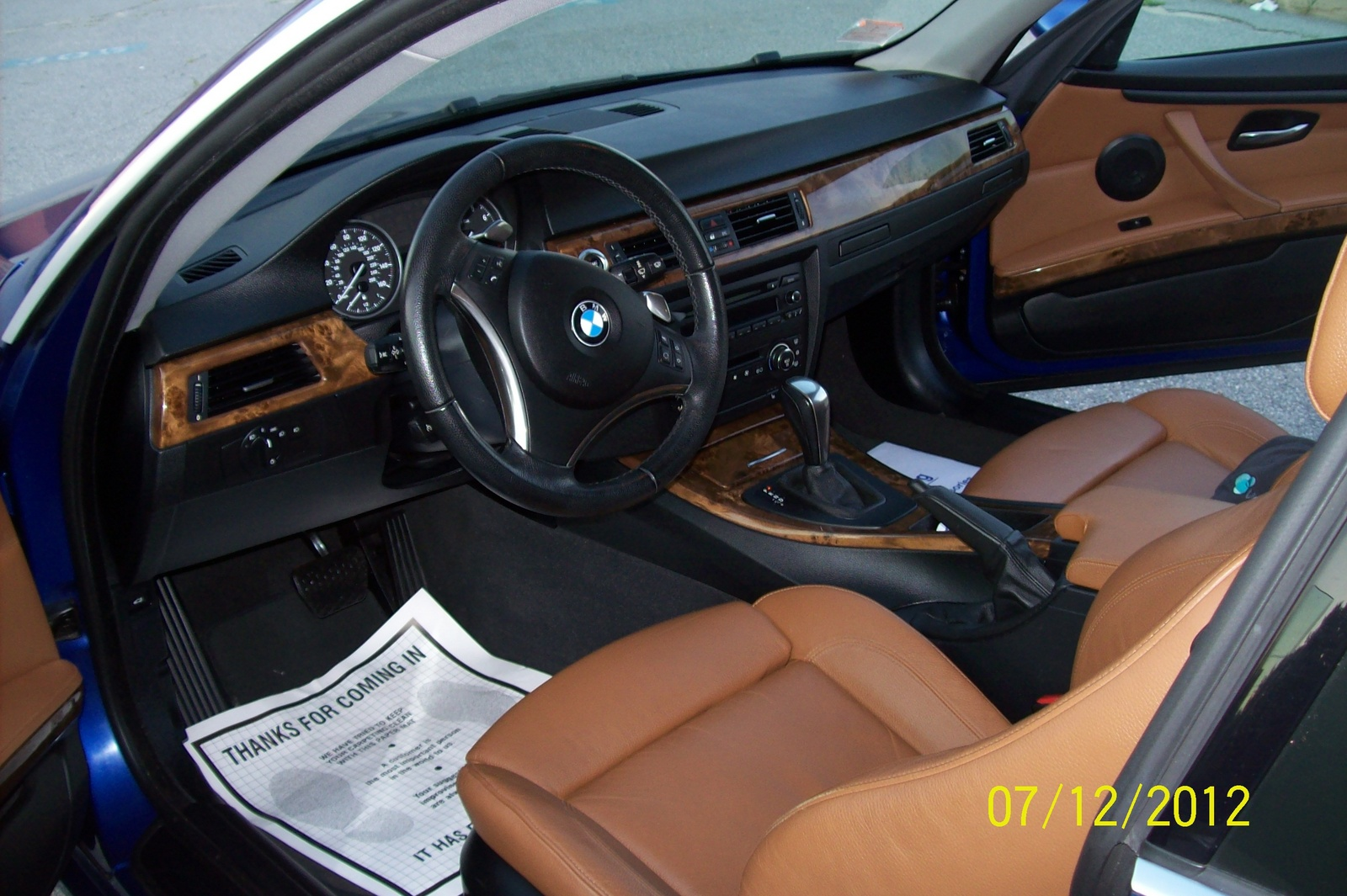 2008 bmw 335i problems or reliability issues bimmerfest. Black Bedroom Furniture Sets. Home Design Ideas